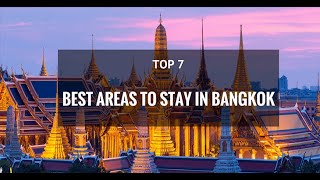 BEST PLACES IN BANGKOK FOR ADULTS