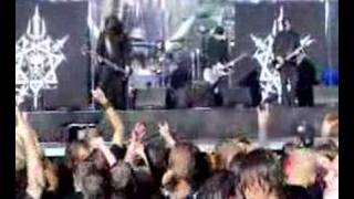 Celtic Frost Return to the Eve live 06
