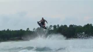 PANAMA WAKEBOARD TRIP WITH OUR ATHLETES
