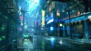 Maignardi - Raining in Japan ☯