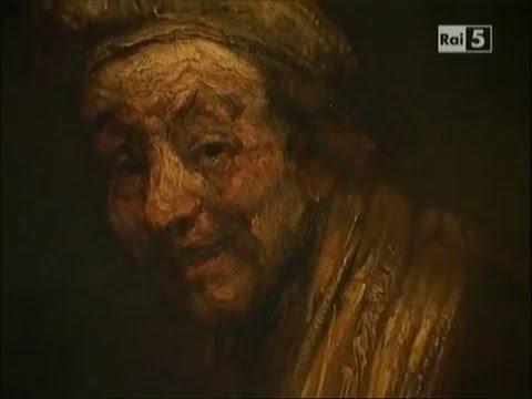 Rubens e Rembrandt spiegati da P.Daverio