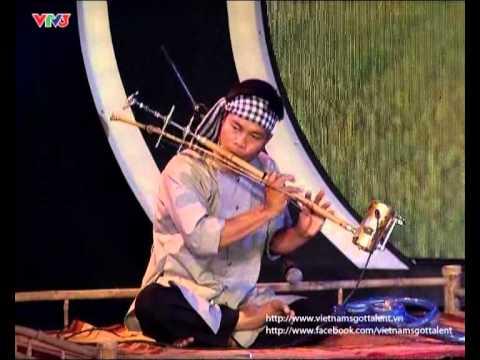 Kiều Văn Thanh - Bán kết 7 - Vietnam's Got Talent