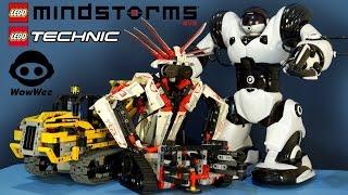 видео Детские игрушки роботы - Детский супермаркет Игрул