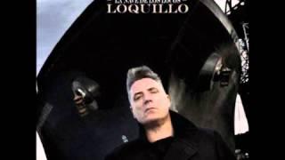Loquillo - Contento (Single de La Nave De Los Locos)