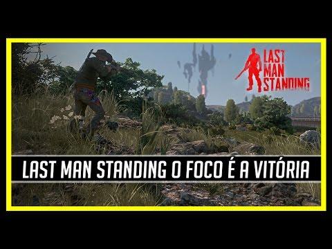 Last Man Standing O Foco é a Vitória