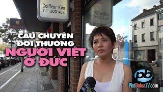 Chuyện đời thường một người Việt ở Mochengladbach, nước Đức