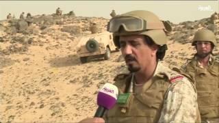 اللواء زايد البناوي يتحدث عن مواجهات نجران