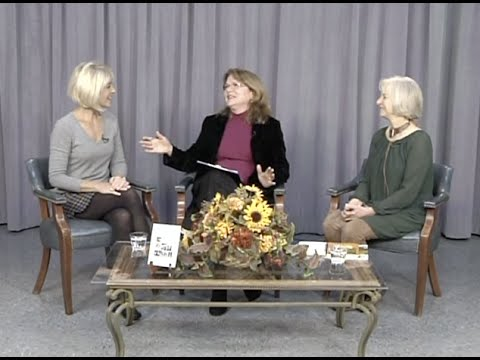 The Lisa Saunders Show: Ann Nyberg