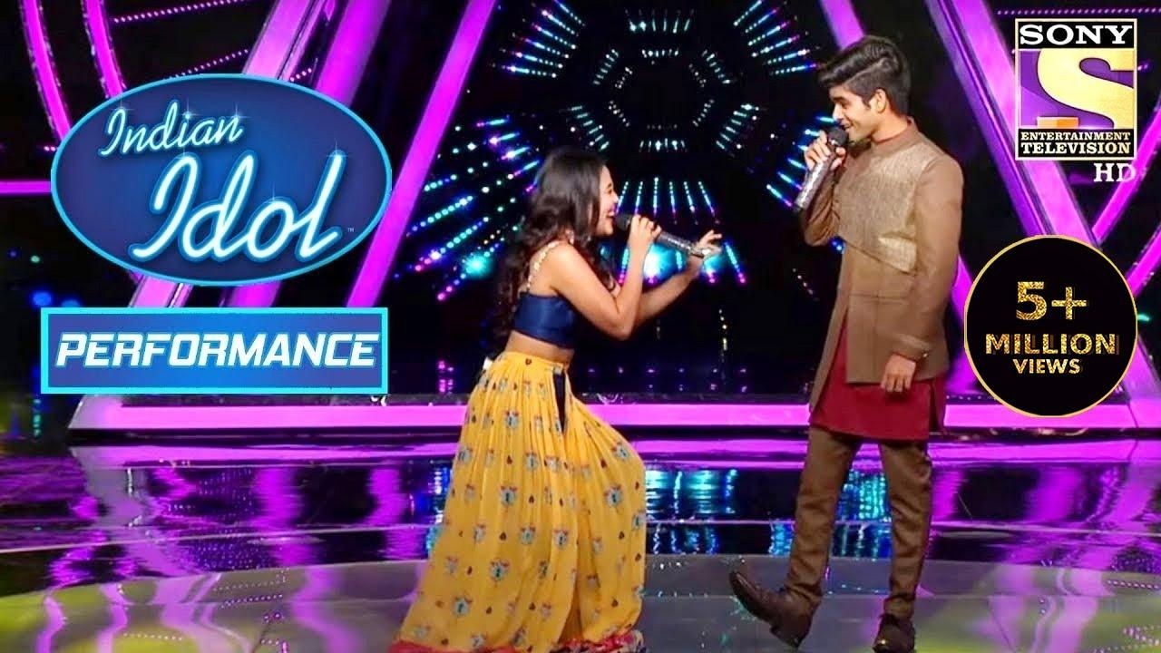 Download Salman और Neha ने मचाया Stage पे धमाल! | Indian Idol Season 10
