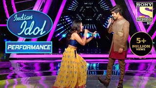 Salman और Neha ने मचाया Stage पे धमाल! | Indian Idol Season 10