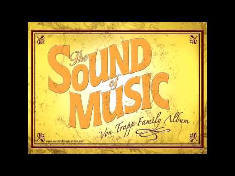 The Sound Of  Suite  Entr&39;acte