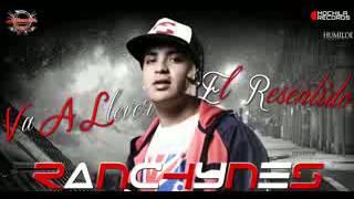 Los Ranchynes - El Resentido [Abril 2013]
