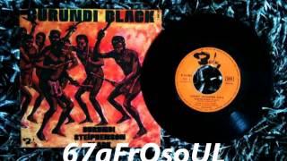 ✿ BURUNDI STEÏPHENSON BLACK - Burundi Black - Part 2 (1971) ✿