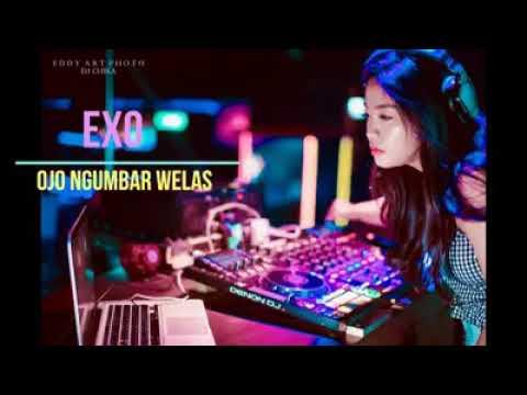 Ojo nguber welase versi DJ cika Chan Ramos exotic taiwan #exotic #dj_cika #tki_taichung