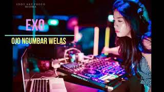 [1.36 MB] Ojo nguber welase versi DJ cika Chan Ramos exotic taiwan #exotic #dj cika #tki taichung