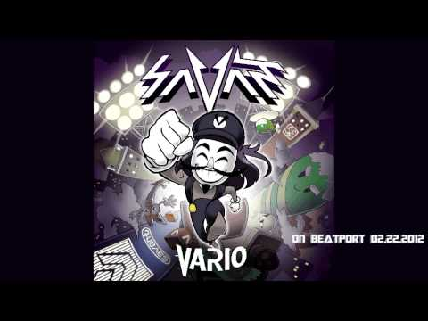 Savant - Living iPod