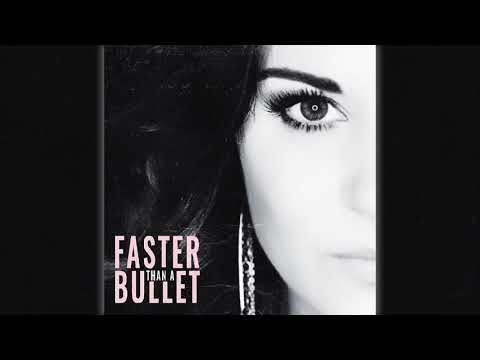 Shelly Fairchild - Faster Than A Bullet (Official Audio Stream)