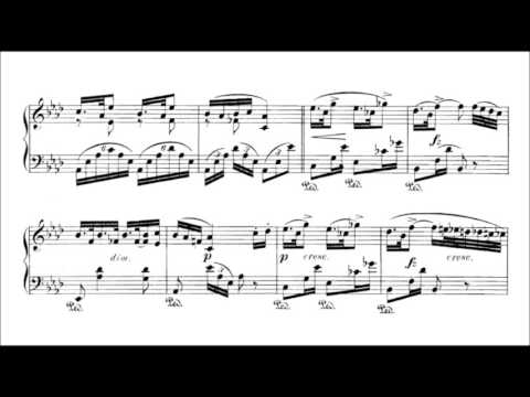 Antonín Dvořák - ALL HUMORESQUES FOR PIANO (7 THOUSAND SUBSCRIBERS TRIBUTE)