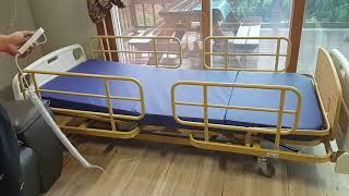 강남구 압구정동 환자용 의료용 병원침대 전동침대 렌탈 …