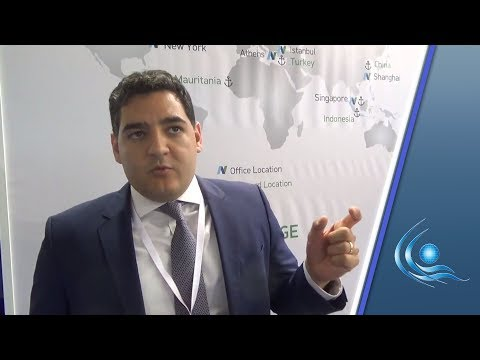 Posidonia 2018: Hellenic Shipping News Worldwide TV Interviews Newport Shipping