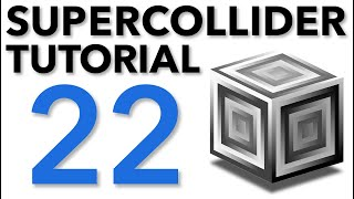 SuperCollider Tutorial: 22. FM Synthesis, Part II