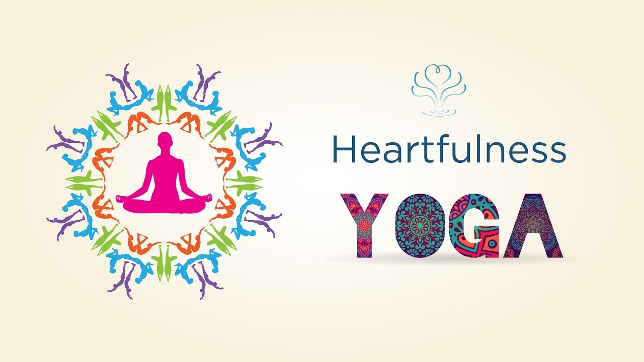 Heartfulness Yoga | हार्टफुलनेस योग - The HELP ...