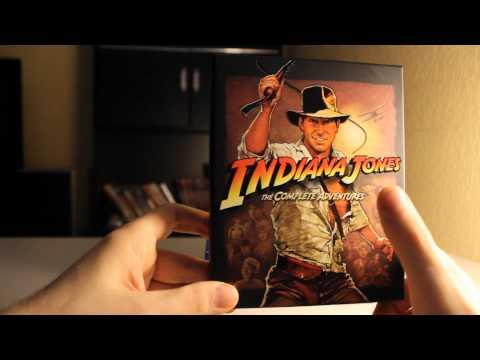 Ginormous TGIF Blu-ray & DVD Update