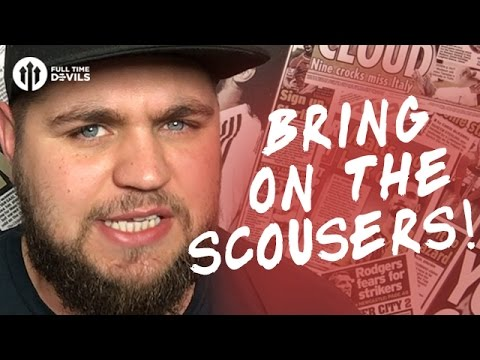 Howson: Bring On The Scousers! | West Ham United 0-2 Manchester United | REVIEW