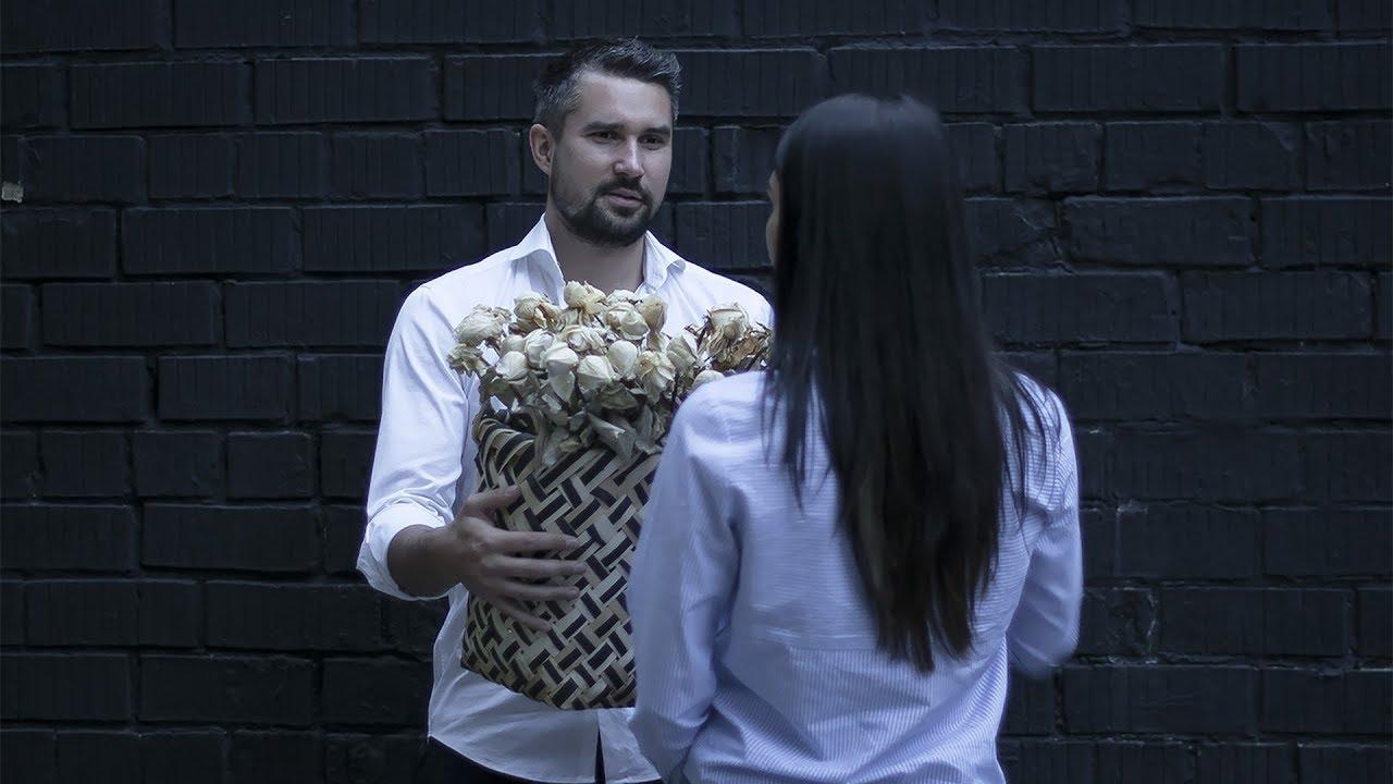 Зачем на свидании цветы? Как подарить красиво?