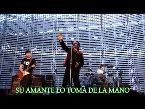 U2 - I Will Follow (Milan) Subtitulado En Español