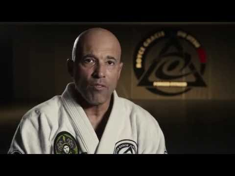 Gracie Jiu-Jitsu Will Change Your Life