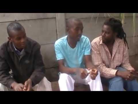 Dhadza & Gweja Nyaya yeValentine Aftermath @ Wedzera Club - Mbare, Harare, Zimbabwe