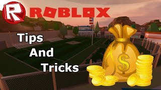 ROBLOX JAILBREAK | HOW TO GET MONEY FAST AS THE POLICE