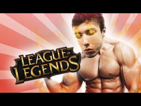 LA REPRISE DE LEAGUE OF LEGENDS