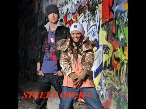 Street Opera - Easy Money