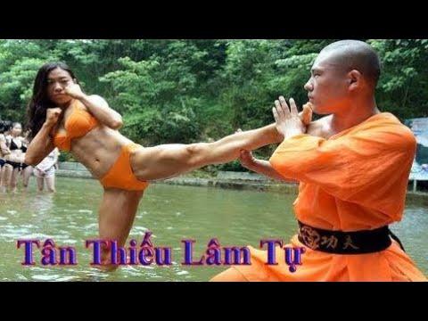Tân Thiếu Lâm Tự 12 - Phim Võ Thuật Trung Quốc Hay Lồng Tiếng [Phim võ thuật]