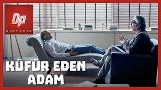 KÜFÜR EDEN ADAM