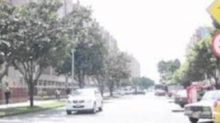 CONJUNTO RESIDENCIAL CARLOS LLERAS RESTREPO MANZANA D