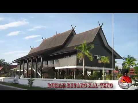 Manasai   Lagu Daerah Kalimantan Tengah