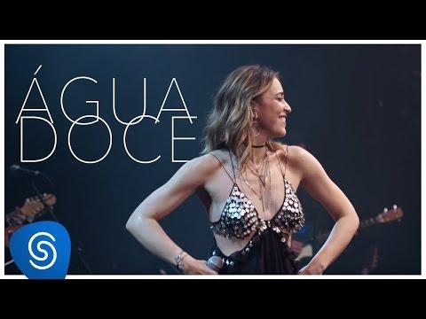 Roberta Sá - Água doce (DVD Delírio no Circo) [Vídeo Oficial]