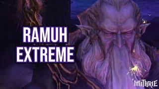 FFXIV 2.3 0364 Ramuh Extreme (No Tank Method) (FIXED)