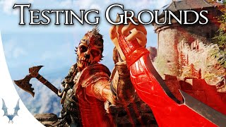 For Honor - New Testing Ground Changes
