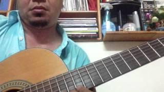 Test Đàn Nylon Fender Cao Minh Đức
