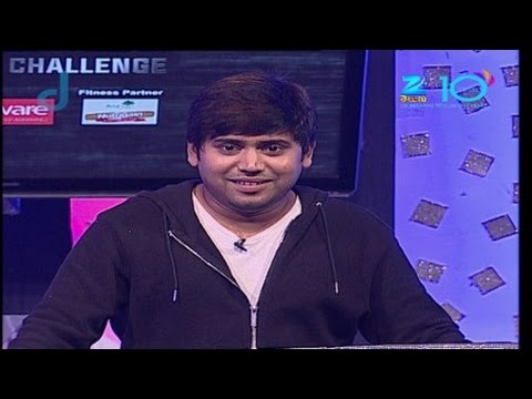 Big Celebrity Challenge - Episode 13 - November 21, 2015 - Full Episode