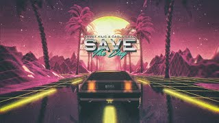 Ahmet Kilic & Caglar BAL - Save The Day (Radio Mix)