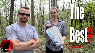 Best Filter On the Market Today? Katadyn BeFree 3L Water Filter Review