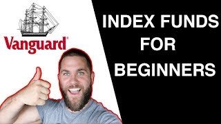 Vanguard Index Funds | Investing In Index Funds For Beginners