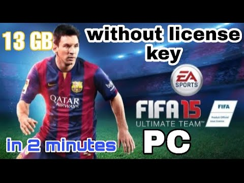 How To Download FIFA 15 For PC Free 100% Working | Without Licence Key | FIFA 15 | MasterMaker