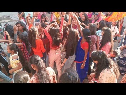 Sai Palkhi (Bhimrad Gam)25 Dec 2018 Dj Hari Surat