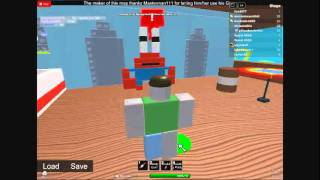 food877's ROBLOX video